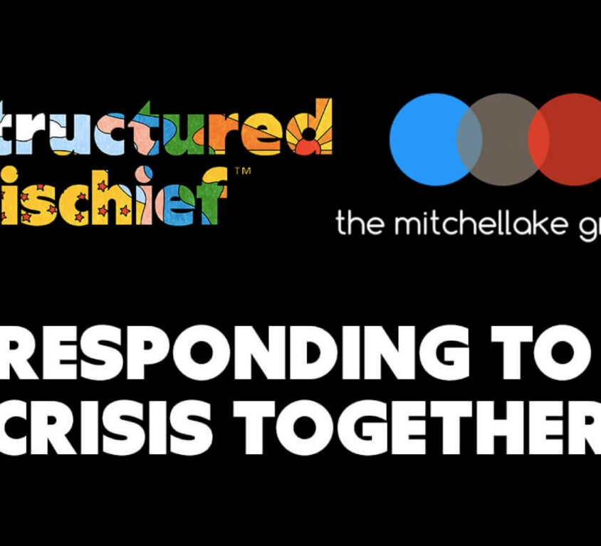 mitchellake-and-structured-mischief-partner-to-tackle-the-crisis